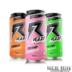 Repp Sports Raze Energy Drinks South Beach 12 x 473ml