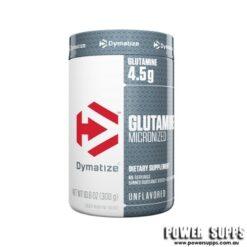 Dymatize Glutamine Unflavoured 300g