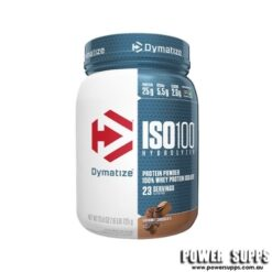Dymatize ISO100 Chocolate 1.6lb
