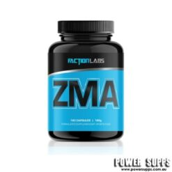 Faction Labs ZMA Unflavoured 180 Capsules