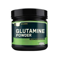 Optimum Nutrition Glutamine Powder Unflavoured 600g