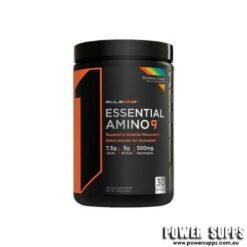 Rule 1 R1 Essential Amino 9 Rainbow Candy 30 Serves