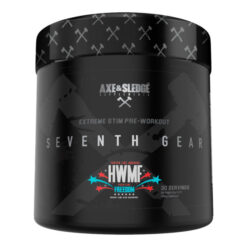 Axe & Sledge Seventh Gear HWMF - Rocket Pop 30 Serves