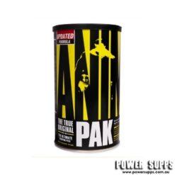 Universal Nutrition Animal Pak Unflavoured 22 Packs