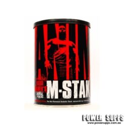 Universal Nutrition M Stak Unflavoured 21 Packs