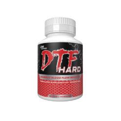 JD Nutraceuticals DTF Hard Unflavoured 45 Serves