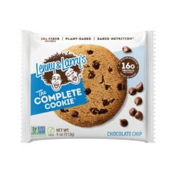 Lenny & Larry Single Cookie Chocolate Chip 113g Cookie