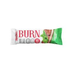 Maxine's Burn Protein Bars Single Choc Mint Fudge 40g Bar