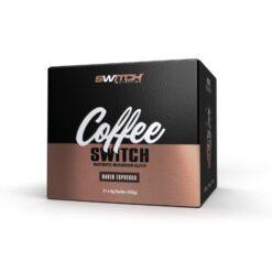 Switch Nutrition COFFEE SWITCH Naked Espresso 27 Serves