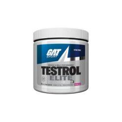 GAT Testrol Elite Raging Razz 30 Serves