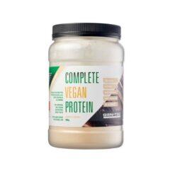 GEN-TEC Complete Vegan Protein Vanilla 3kg