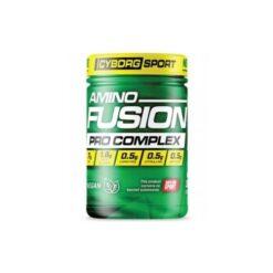 Cyborg Sport Amino Fusion Cotton Candy 30 Serves