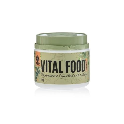 ATP Science Vital Food Powder Tropical 120g