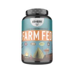 Axe & Sledge Farm Fed Smores 30 Serves