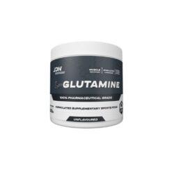 JD Nutraceuticals Glutamine Unflavoured 250g