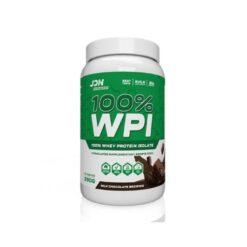 JD Nutraceuticals 100% WPI Chocolate 990g