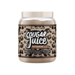 Faction Labs Cougar Juice Milk Chocolate 28 Serves