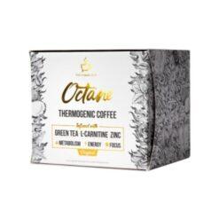 Before you Speak Octane Thermogenic Coffee Original 30 Serves