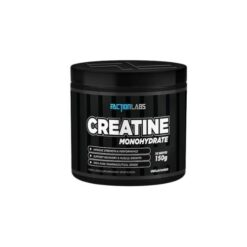 Faction Labs Creatine Monohydrate Unflavoured 30 Serves