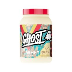 Ghost WHEY Protein Cereal Milk 2lb