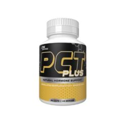 JD Nutraceuticals PCT Plus Unflavoured 90 Caps