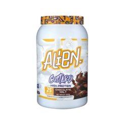 Alien Custard Chocolate Malt 25 Serves