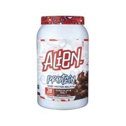 Alien Protein Chocolate Malt 28 Serves