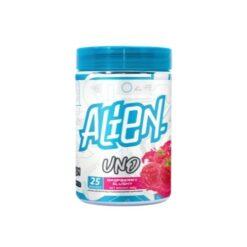 Alien Supps Uno Raspberry Slushie 25 Serves