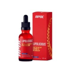 APO COMPOUNDS N-4674 Weight Management  125ml