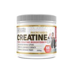 MAXS Creatine Monohydrate Unflavoured 200g