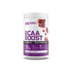 Optimum Nutrition BCAA Boost Grape Burst 30 Serves
