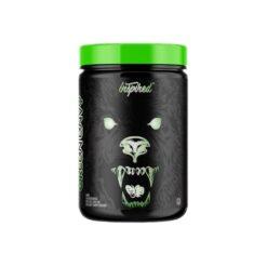 Inspired Nutraceuticals DVST8 BBD Green Envy Lime 25 Serves