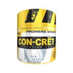 Promera Sports Con-Cret Raw Unflavoured 64 Serves