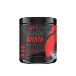 Red Dragon Dragon's Breath Blue Clouds 30 Servings
