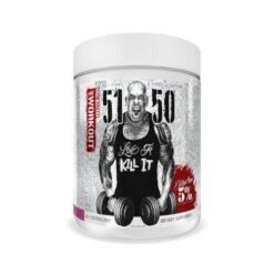 Rich Piana 5% Nutrition 5150 Pre Workout Passionfruit 30 Servings