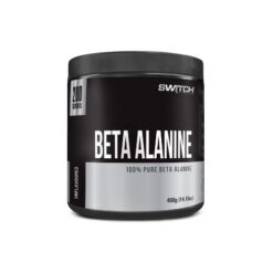 Switch Nutrition Beta Alanine Unflavoured 400g