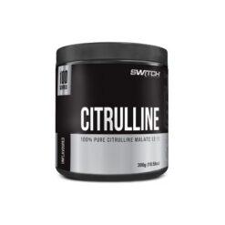 Switch Nutrition Citrulline Unflavoured 300g