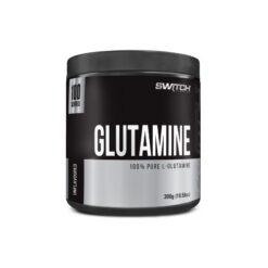 Switch Nutrition Glutamine Unflavoured 300g