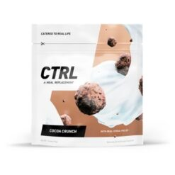 CTRL  A Meal Replacement Single Serve Cocoa Crunch 1 Serve