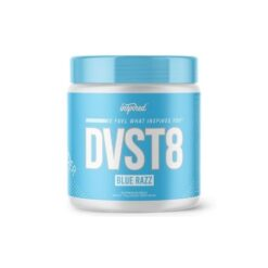 Inspired Nutraceuticals DVST8 Global Blue Raz 30 Servings