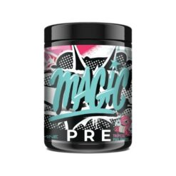 Magic Sports Nutrition Pre Workout Tropical Pool Party 20 Serves
