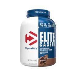 Dymatize Elite Casein Rich Chocolate 4lb