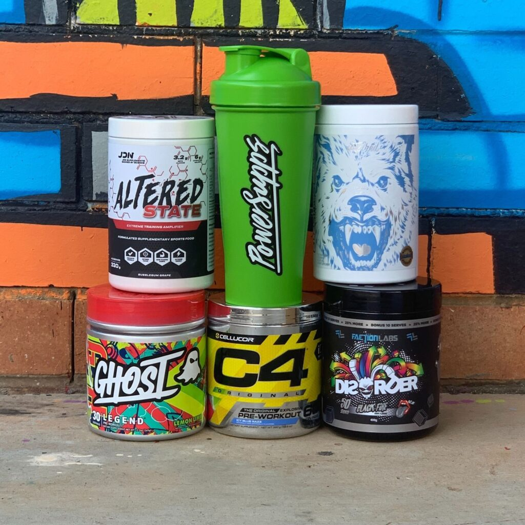 What is a pre workout