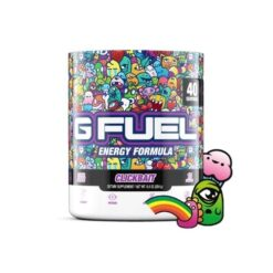 G Fuel Energy Formula Clikckbait 40 Serves