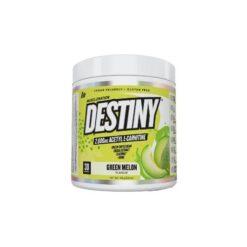 Muscle Nation Destiny Green Melon 30 Serves