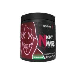 Mutant Labz Nightmare Watermelon Fusion 40 Serves