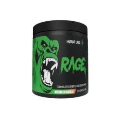 Mutant Labz Rage Watermelon Warhead 30 Serves