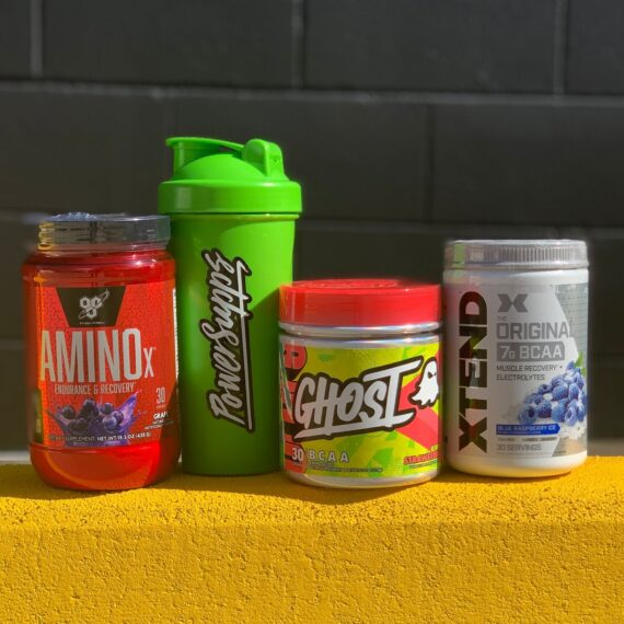 Bcaas and their benefits