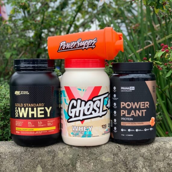 Do I mix protein powder with water or milk