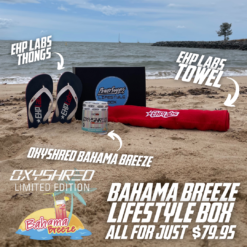 Bahama Breeze Lifestyle Box